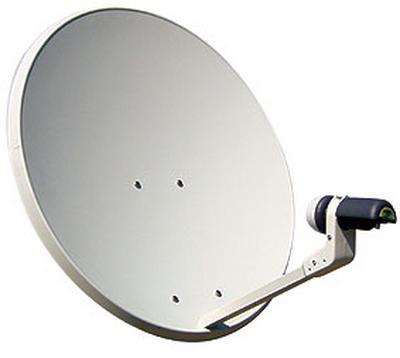 Antena parab lica chapa 110x120 offset tv alvit cnica - Cable de antena tv precio ...