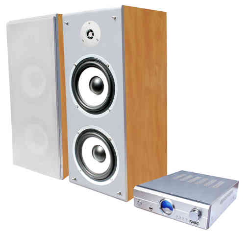 Kam Soundpack5 Home DJ Monitor System