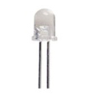 LED 5MM ALTO BRILHO AZUL LL0510B