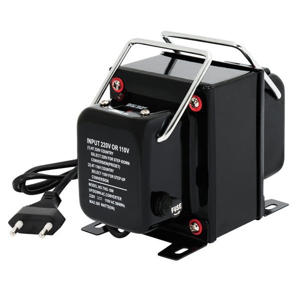 Transformador 110 220vac 220 110vac 1000w prok conv1000w - Transformador 220 a 110 ...
