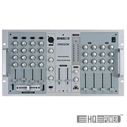 Mesa de Mistura PROMIX902  HQ POWER